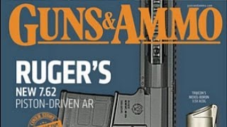 Guns & Ammo Editor Writes Gun Control Column, Magazine Fires Him