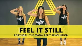 "Download Lagu ""Feel It Still"" 
