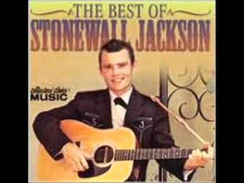 Stonewall Jackson - It