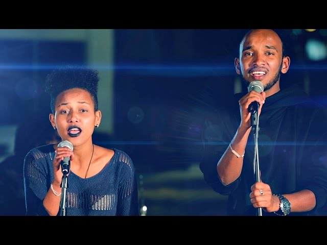 Sulamatif & Habtom Neway - Keledebgn - New Ethiopian Music 2017 (Official Video)