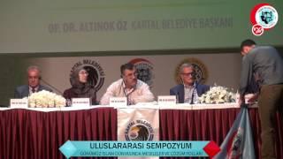 Uluslararası Sempozyum - Günümüz İslam Dünyasında Meseleler ve Çözüm Yolları - 2. Gün - 3