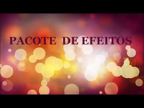 EFEITO SONORO VARIOS EFEITOS LASER12 PACK SOUNDS EFFECTS - EFFECT VOICED - QUALIDADE VINHETA