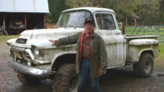 Redneck Restorations