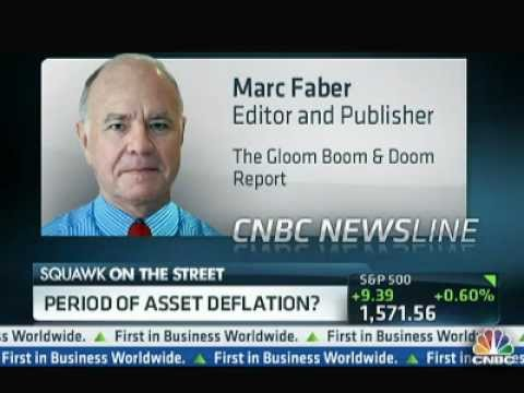 Marc Faber: Cyprus Style Deposit Confiscation Is Coming To the United