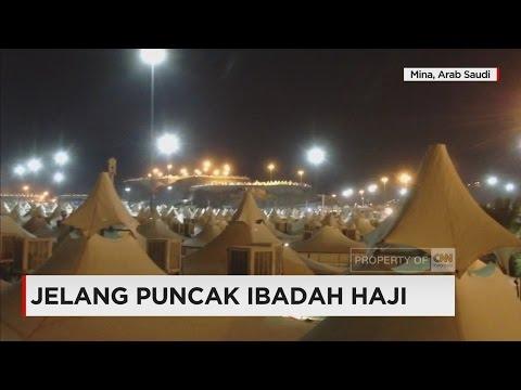 Video info ibadah haji 2016