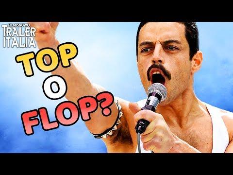 BOHEMIAN RHAPSODY   Recensione Film   TOP O FLOP? MP3