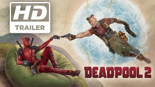Deadpool 2 | Trailer 10 greenband subtitulado | Próximamente - Solo en cines