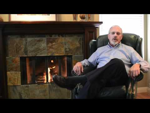 Aging In Place With a Reverse Mortgage
