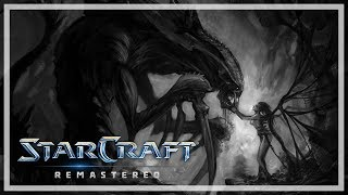 HYDRA DEFENSE VICTORY! – StarCraft: Remastered