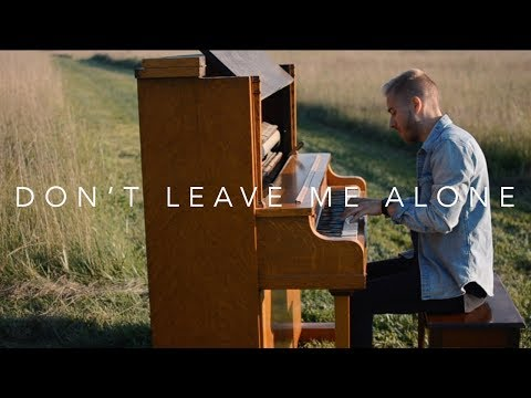 Download Lagu  Don't Leave Me Alone - David Guetta feat Anne-Marie cover by Jonah Baker Mp3 Free