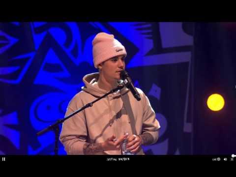 Justin Bieber - FULL STREAM PERFORMANCE Toronto #PurposeInTO