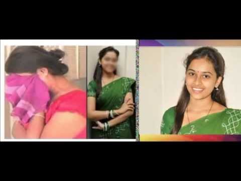 Divya Sri Arrested In Prostitution Bollywood  Actress- Scandal video