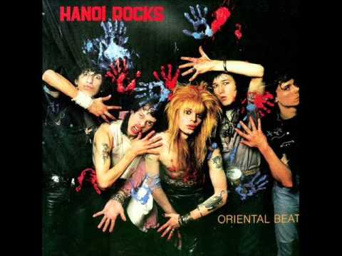 Hanoi Rocks - Devil Woman
