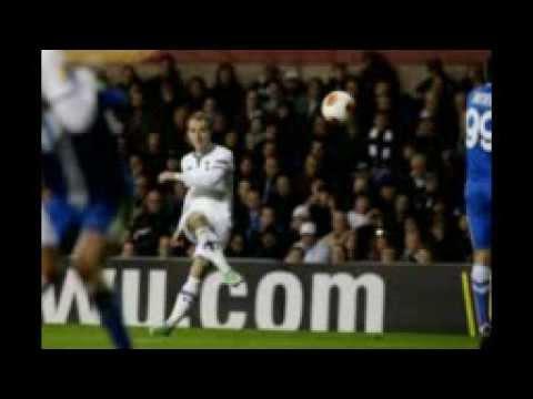 UEFA Champions League: Tottenham Hotspur vs Dnipro , 3 1 .