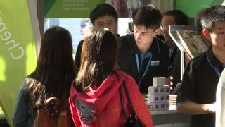 Women in Engineering at Curtin University