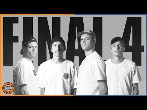 BATB 11 | The Final Four Skaters