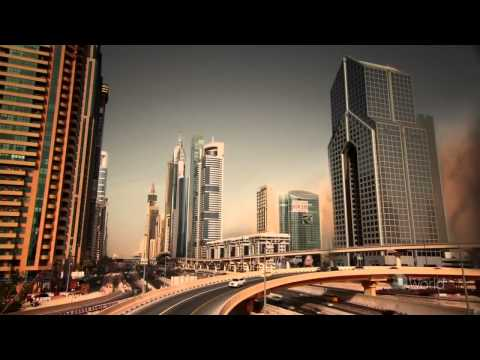 Dubai - How to build in the desert