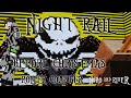 The Night Rail Before Christmas: A Nightmare Before Christmas Minecraft Roller Coaster