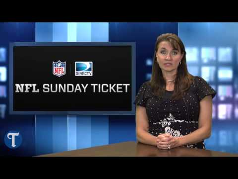 Loss of NFL Sunday Ticket could void AT&T purchase of DirecTV