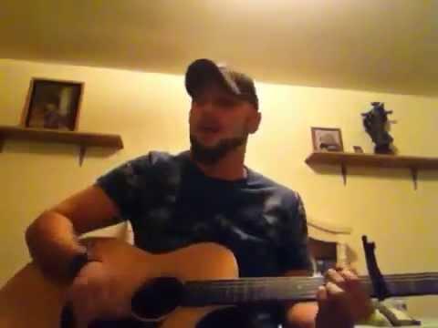 Play It Again - Luke Bryan (Cover by Matthew Wayne)