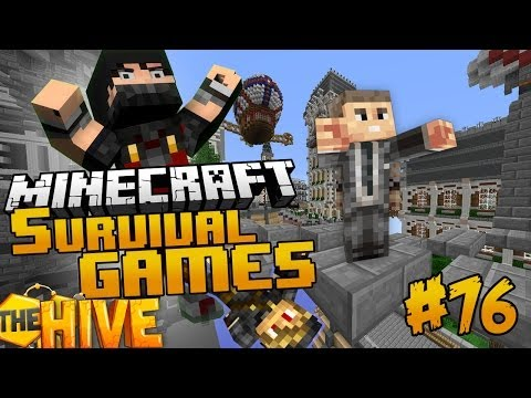 Fir4sGamer Plays SurvivalGames #76 ‎ لعبة البقاء