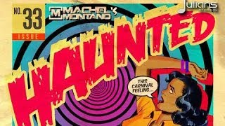 New Machel Montano - Haunted