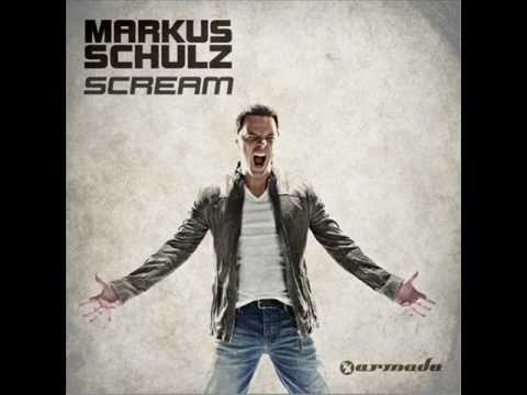 Markus Schulz feat. Ken Spector - Scream
