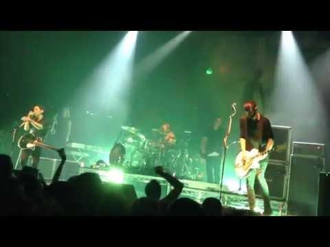 Placebo - Song to say goodbye LIVE @ Metropolis ( MONTREAL , CANADA )