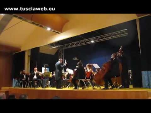 Capodanno in musica, il concerto del Tuscia Opera Festival