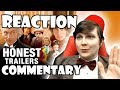 [Omn1Reacts] DOCTOR WHO (Classic) - HONEST TRAILER Reaction/Commentary!