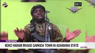 "C.A.N Leader Tells Fed. Govt: ""Take Boko Haram Commander's Threat Seriously"""