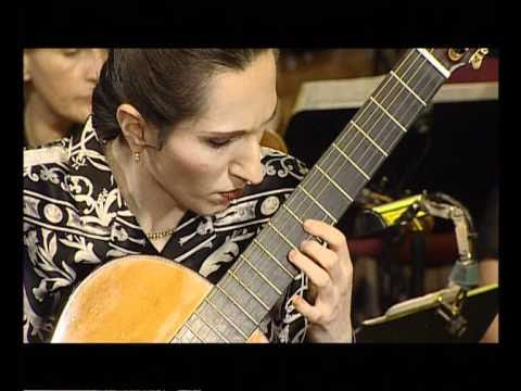 Johanna Beisteiner: Vivaldi - Concerto in D major, 1st movement