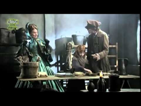 Horrible Histories Historical Wife Swap (victorians) video