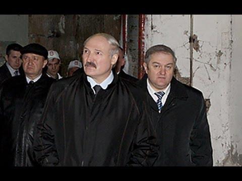 На белорусских предприятиях творится полный бардак