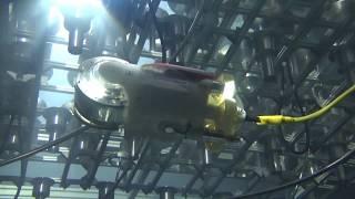 【東芝】福島第一原子力発電所3号機原子炉格納容器内部調査ロボット