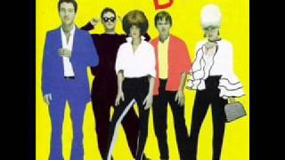 The B-52's - 52 Girls