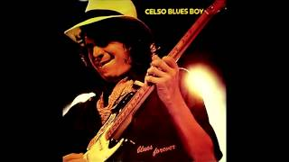 Celso Blues Boy - Blues Forever - 1988 (Completo)   RARO