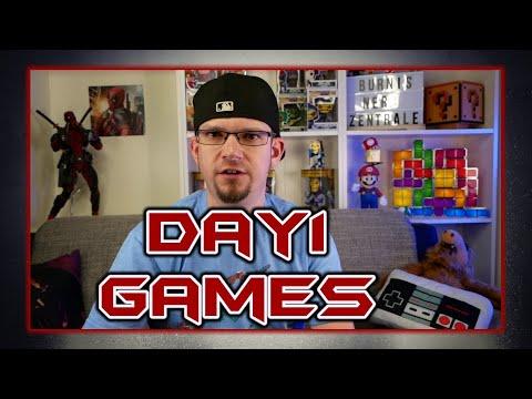 DAY 1 GAMES    Sollte man SPIELE zum RELEASE KAUFEN?!    VIDEOANTWORT