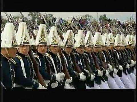 PARADA MILITAR 2013 - Desfile Escuela Militar - ® Manuel Alejandro 2013.