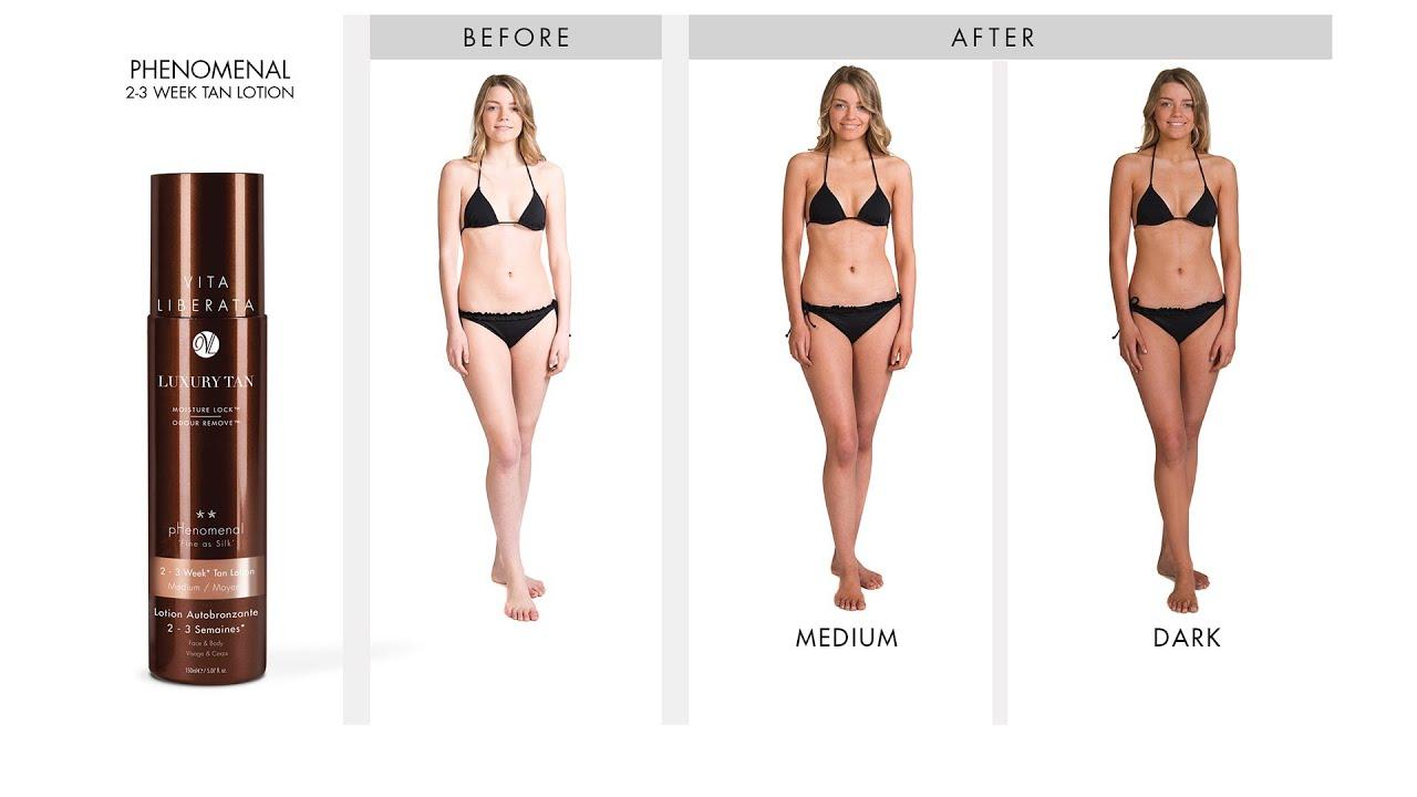 how to make gradual tan work faster