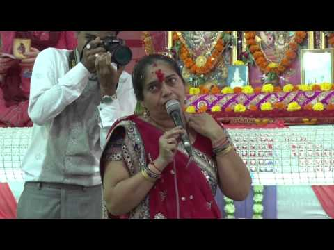 Jay Ambe Parivar Anand No Garbo Part-1 video