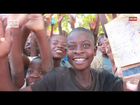 Building a School in Malawi - HSBC NOW