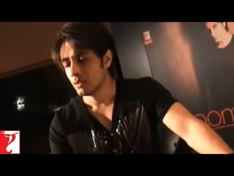 Yar Dhadhi Ishq - Teaser - Ali Zafar Live - Music Album Jhoom video