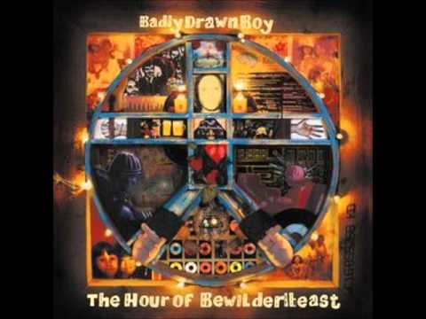 Badly Drawn Boy - This Song