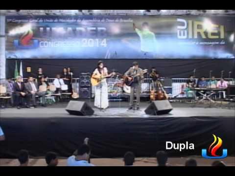 Canção e Louvor - UMADEB 2014