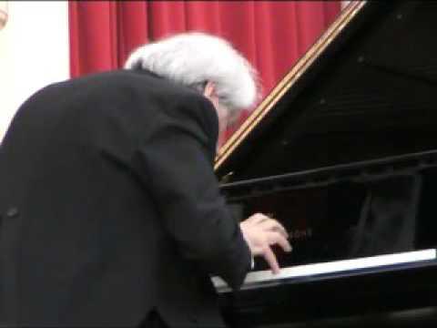 Иоганн Себастьян Бах - Итальянский концерт для клавесина фа мажор