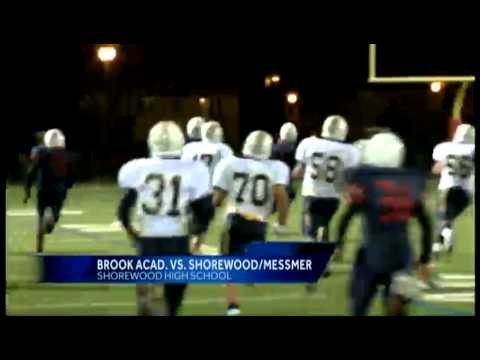 Game of the Week: Messwood vs Brookfield Academy