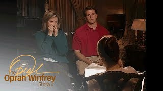 A Psychic Medium's Chillingly Accurate Reading For a Grieving Family | The Oprah Winfrey Show | OWN
