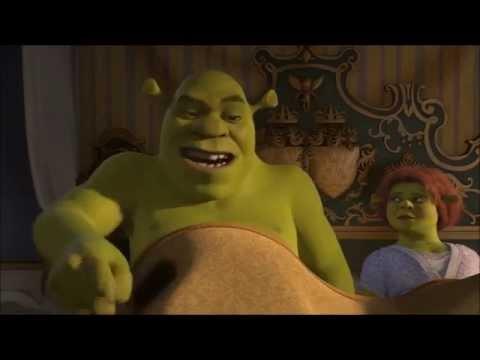 Shrek The Third - Opening part of