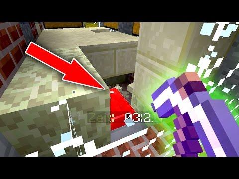 КОМАНДА СИНИХ ДАЖЕ НЕ ПОДОЗРЕВАЛА ОБ ЭТОМ! - (Minecraft Bed Wars Quick)